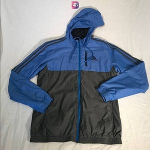 Adidas ESS Woven Jacket